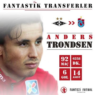Kaynak Norveç Saldırın ... Anders Tronsen