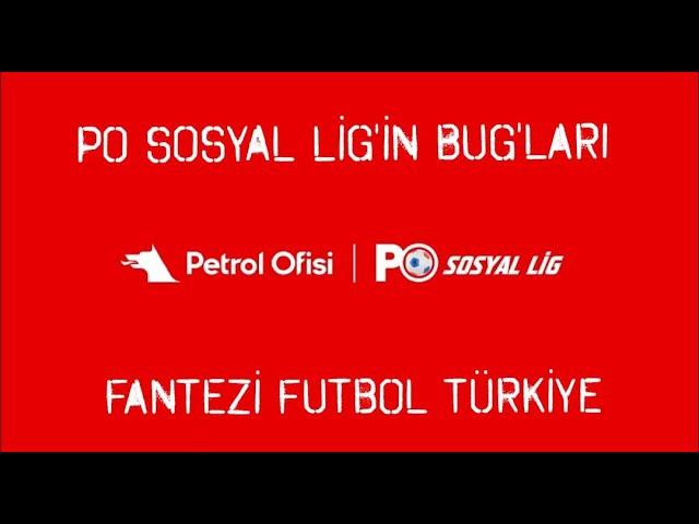 HADİ BUG'ALIM ! | PO Sosyal Lig'in BUG'ları I FFT Spesifik