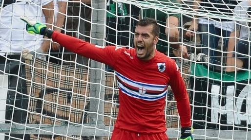 Karagümrük Yanıyor: Emiliano Viviano...