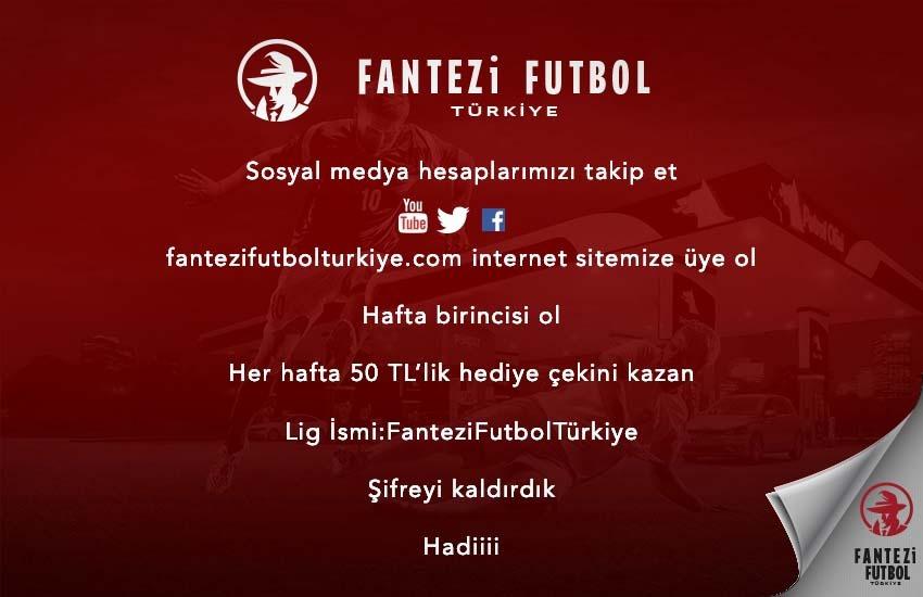 Ödüllü FFT Özel Lig