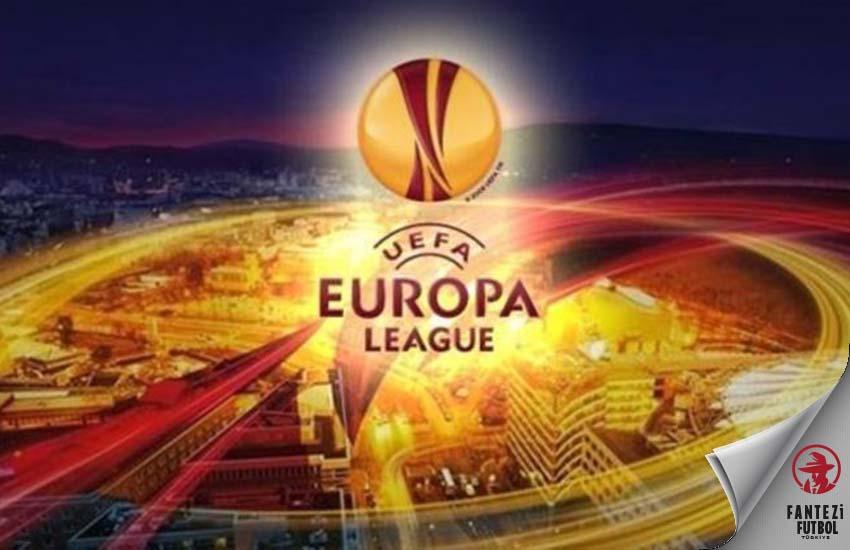 UEFA Avrupa Ligi Analizi -Galatasaray-