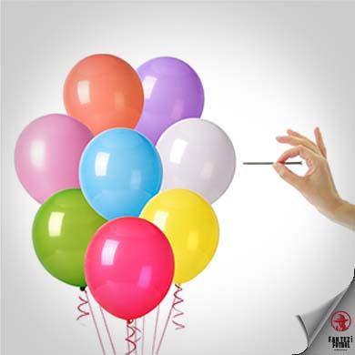 4.Hafta Patlayan Balonlar