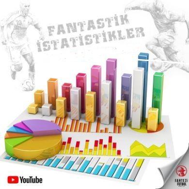 9.Hafta Fantastik İstatistikler