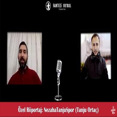 9.Hafta Türkiye 3.sü Röportajı