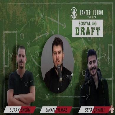 12.Hafta PO Sosyal Lig Draft