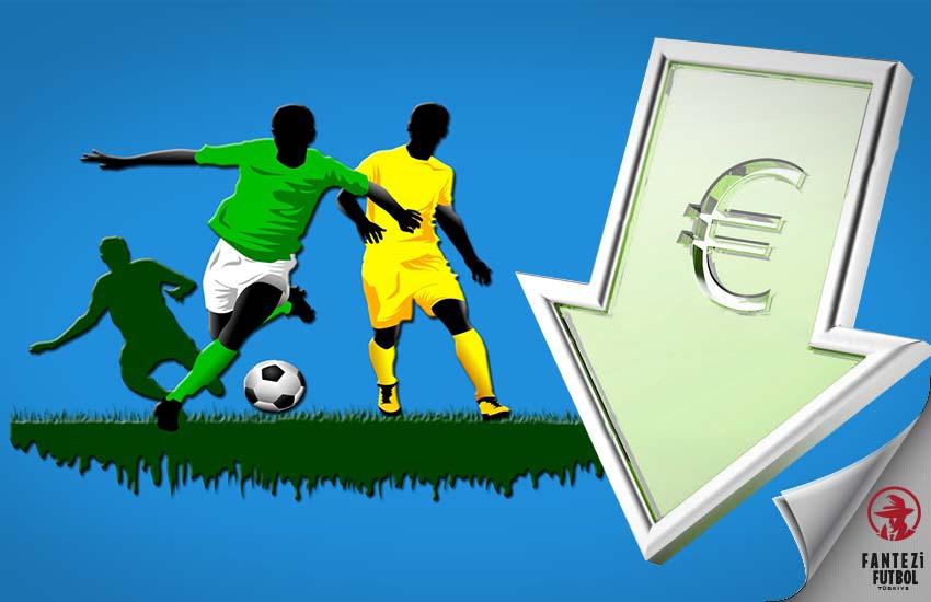 PO Sosyal Lig Ucuz Futbolcular Listesi