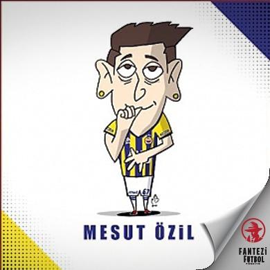 Fantastik Kış Transferleri#11: Mesut Özil