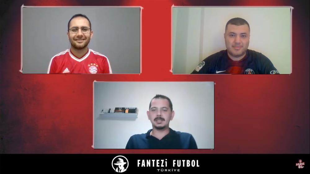 25. Hafta dra'FFT' Turnuvası