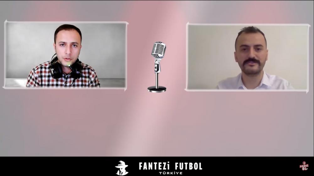 27. Hafta FFT Röportajları