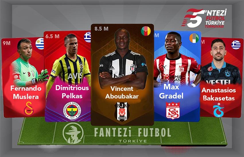 F5'ntezi Futbol Türkiye Turnuvası