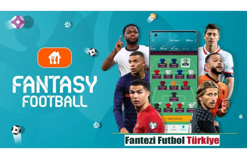 Euro2020 Fantasy Football Kurallar
