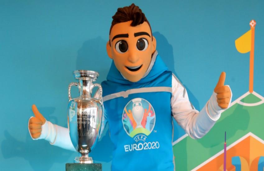 Euro2020 Feriştahlar (1.Tur)