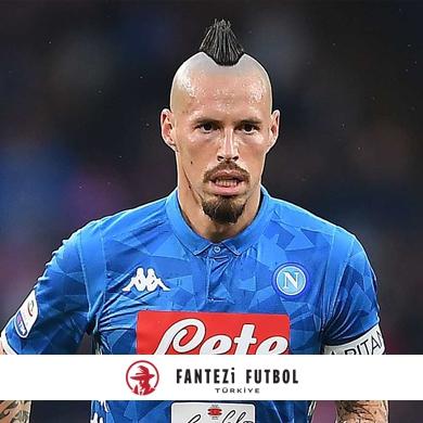 Fantastik Transferler#1: Marek Hamsik