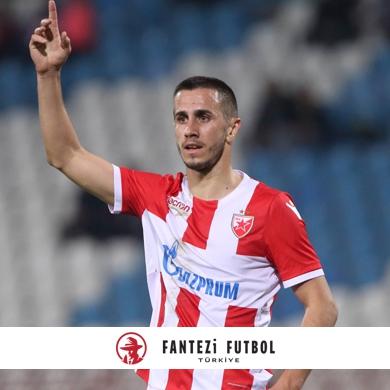 Fantastik Transferler#13: Aleksandar Pesic
