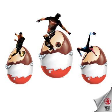 1. Hafta Sürpriz Yumurtalar